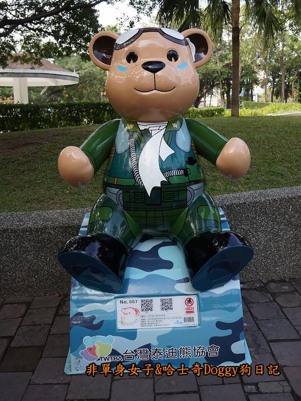 台中公園泰迪熊樂活熊嘉年華42