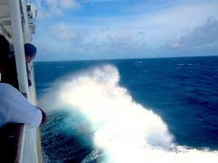 Ombak Besar | Big Wave