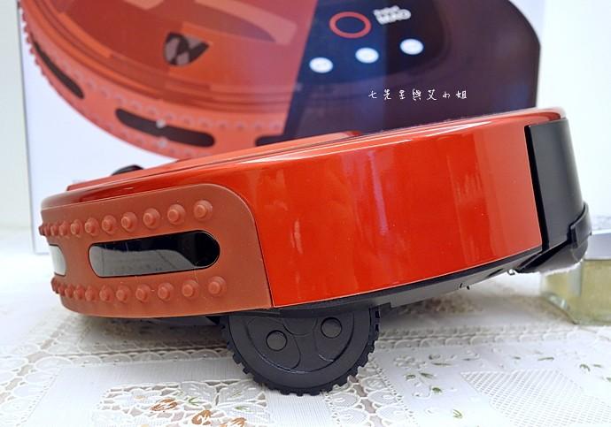 18 BMXrobot MAO 自動回充HEPA掃地機器人