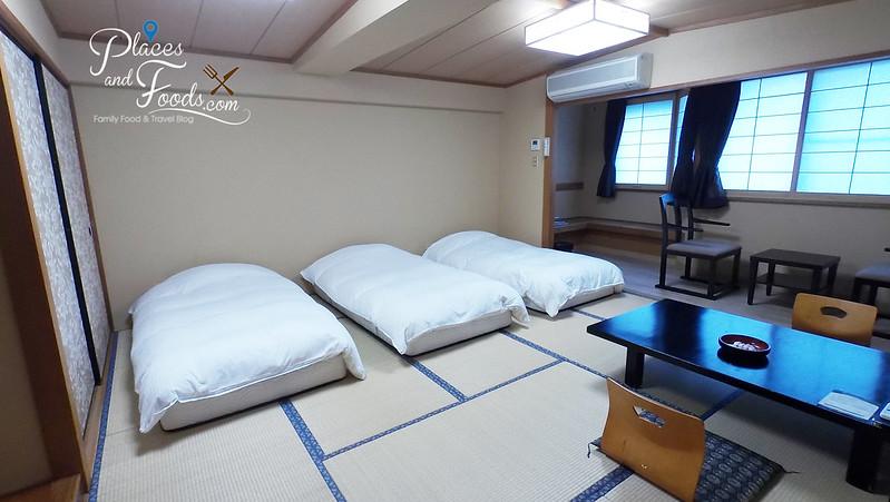 Hotel Mori no Kaze Tazawako room