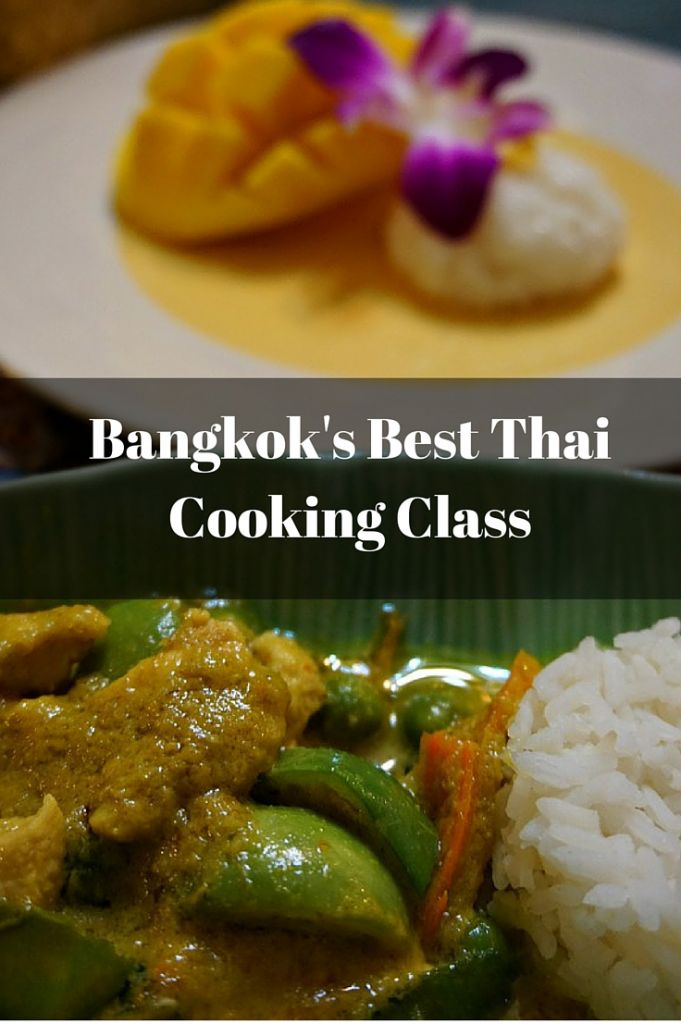 Silom Cooking School Bangkok