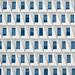 76 Windows (on Explore) by Jan van der Wolf