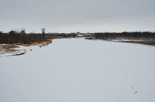 winter canada landscape december wide brandon manitoba assiniboine 12月 2015 カナダ 師走 shiwasu 十二月 じゅうにがつ jūnigatsu priestsrun ブランドン マニトバ州 平成27年