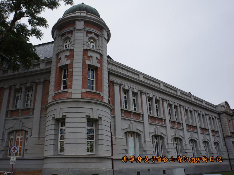 台南古蹟文創園區&吳園&林百貨30