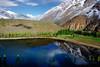 Phandar Lake - Wonder Lake