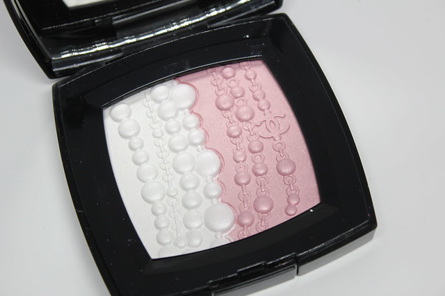 Chanel Perles et Fantaisies review and swatch