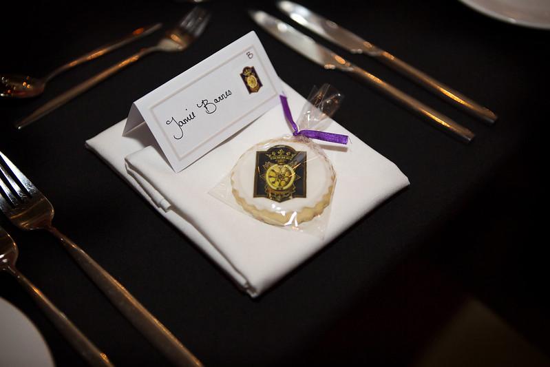 A goth history nerd wedding as seen on @offbeatbride #weddings #goth