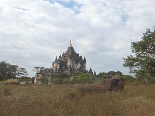 M16-Vieux Bagan-Thatbyinyu (1)