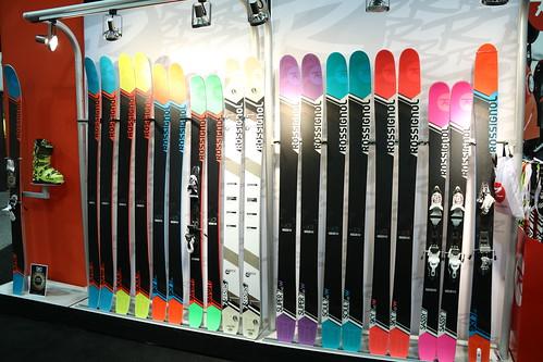Ski rack SIA 16