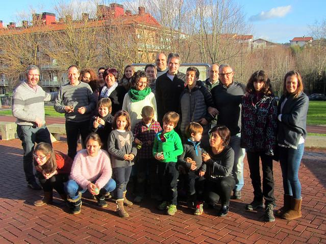 En Familia Euskadi. Enero 2016