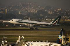 EI-EJN - Airbus A330-202