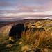 Stanage Edge by ronet