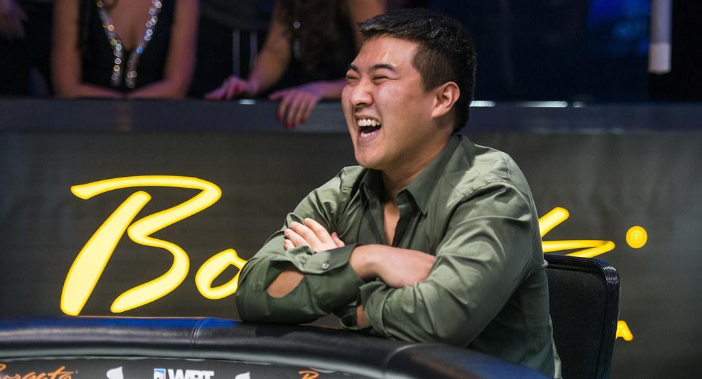 Hand #190: Chris Leong Doubles Thru Rafael Yaraliyev Main
