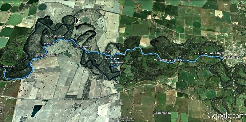 route taken jan23