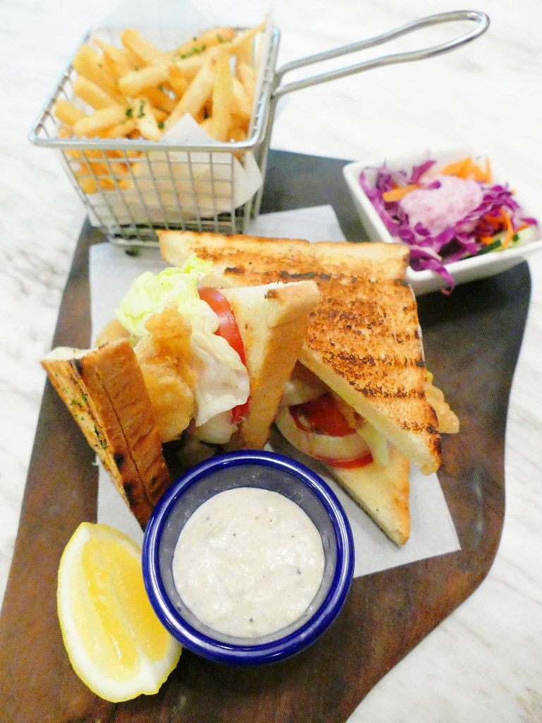 Wyl's Kitchen - Veranda Hotel - Pakubuwono (13)