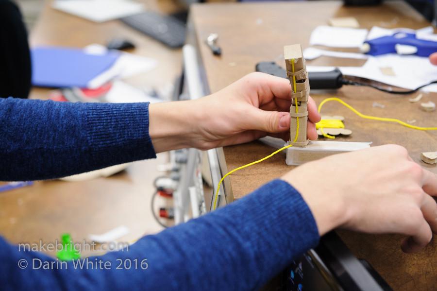 UW Mech Eng prototyping class 101