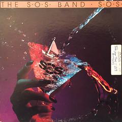 THE S.O.S. BAND:S.O.S.(JACKET A)