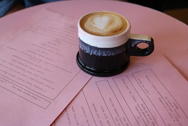 Cafe Henrie Brunch