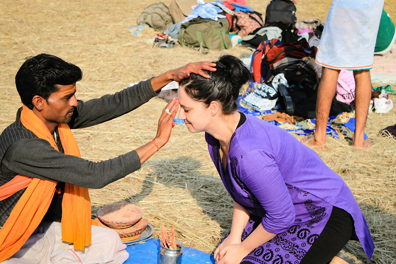 Maha Kumbh Mela festival, India-14