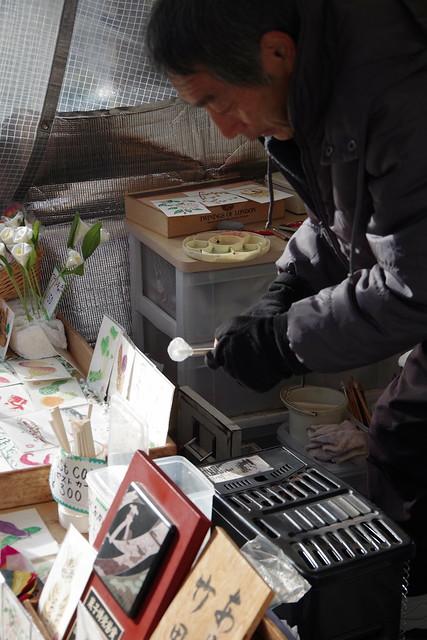Takayama Miyagawa Morning Market 11