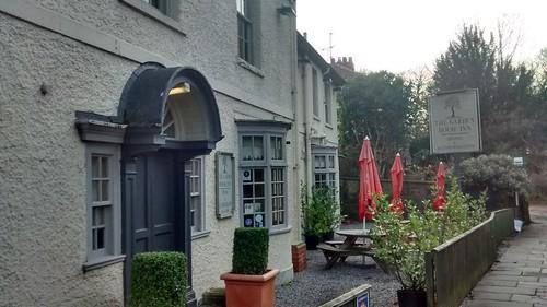 Garden House Inn Jan 16 2