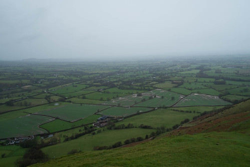 From Caradoc, Waterlogged Fields