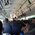 Sri Lanka - Transport - Bus