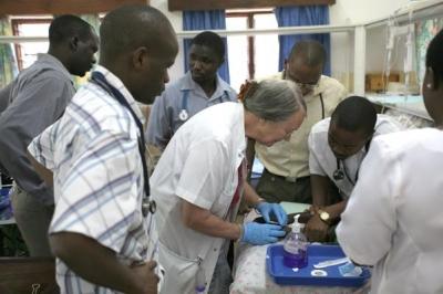 Matope Health Centre