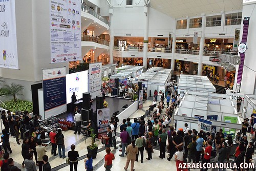 Mega Business Fair 2016