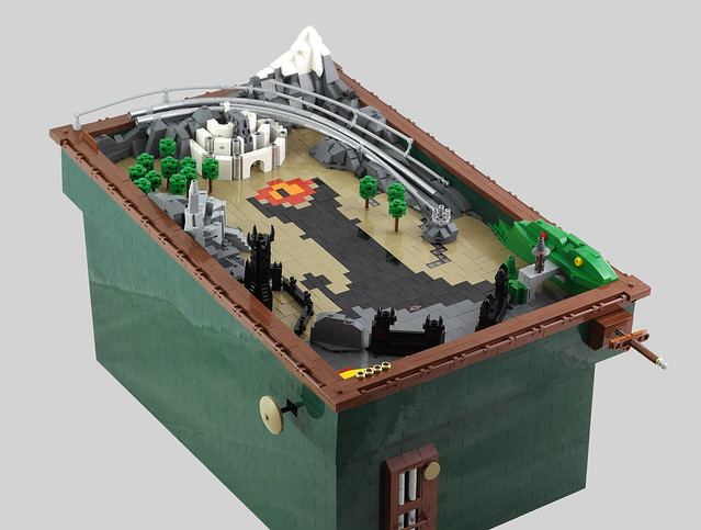 LotR Pinball