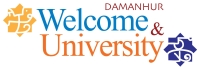 Damanhur Welcome & University
