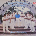 "GILBERTO SANTA ROSA - GOOD VIBRATIONS 12"" LP"
