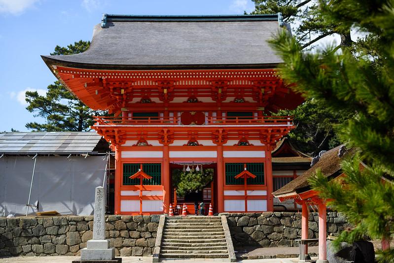 日御埼神社-1