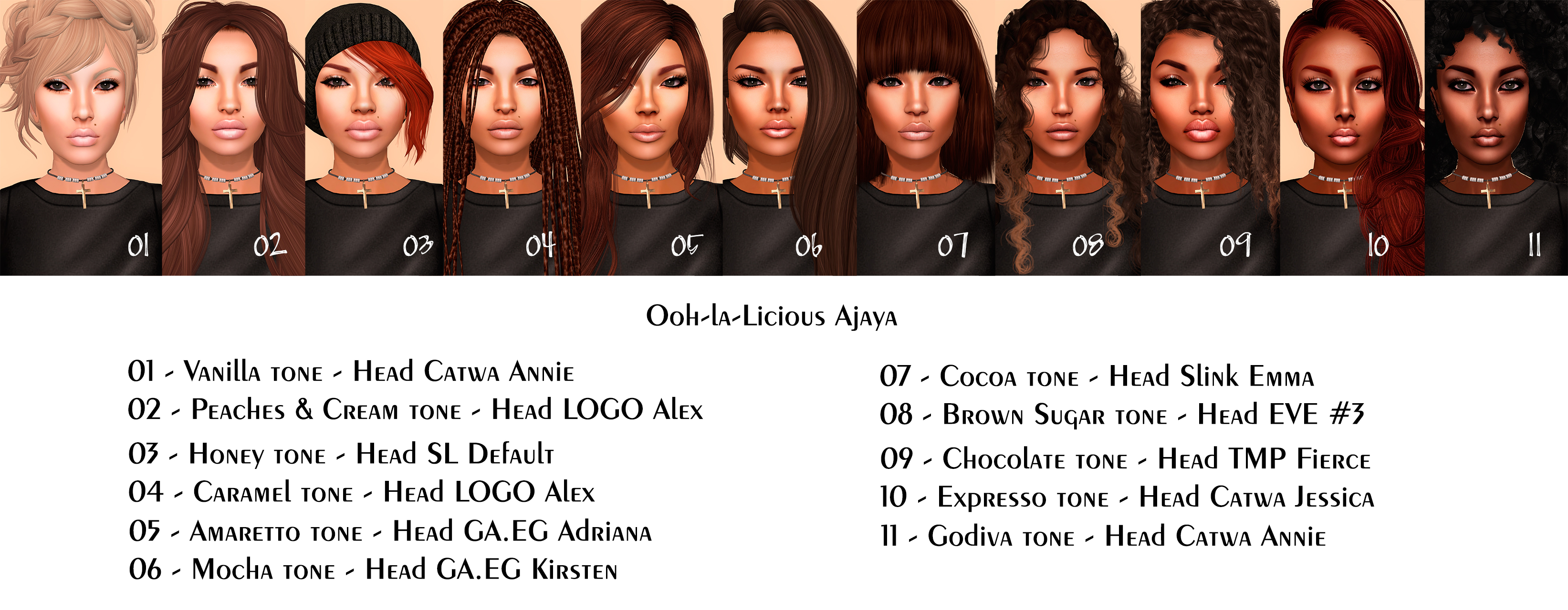 Ooh-la-Licious-Ajaya-Skin-Fair-2016