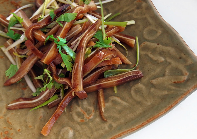 Chinese Pig Ears