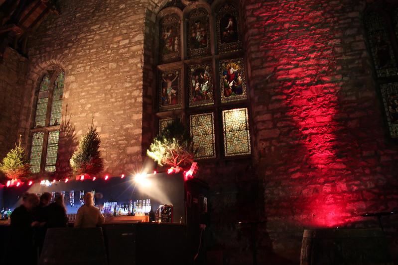 英國-愛丁堡-夜店教堂-the tron (2)