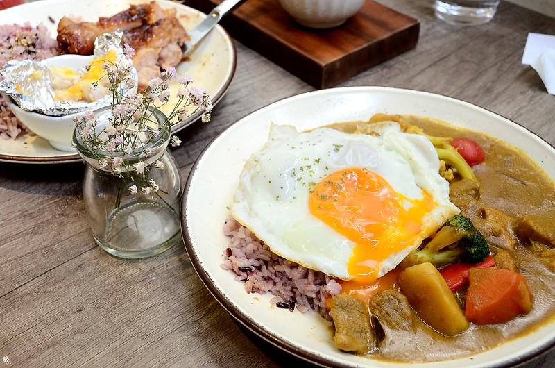 儲房咖啡館菜單台北怎麼去捷運地址營業時間乾燥花 (53)