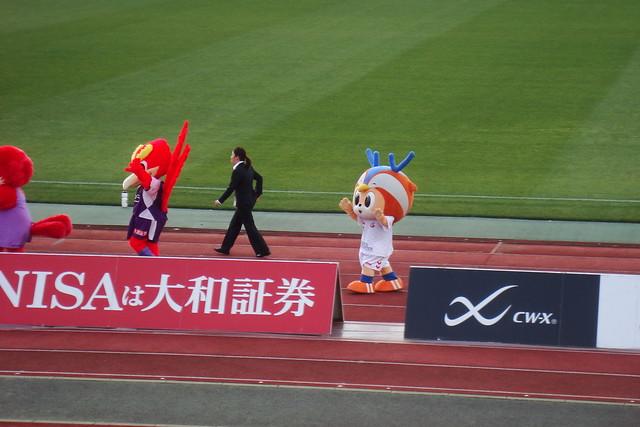 2016/03 J2第4節 京都vs長崎 #10