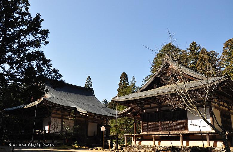 日本京都高雄三尾神護寺高雄茶屋07
