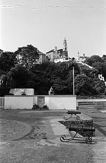 Views of Portmeirion