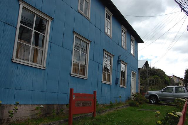 Casa Brintrup, Puerto Varas, Chile