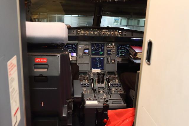 Jetstar Japan A320-200