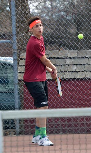 SPTS ML Tennis 1