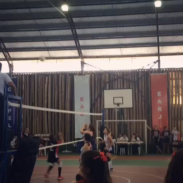 My Volleyballer