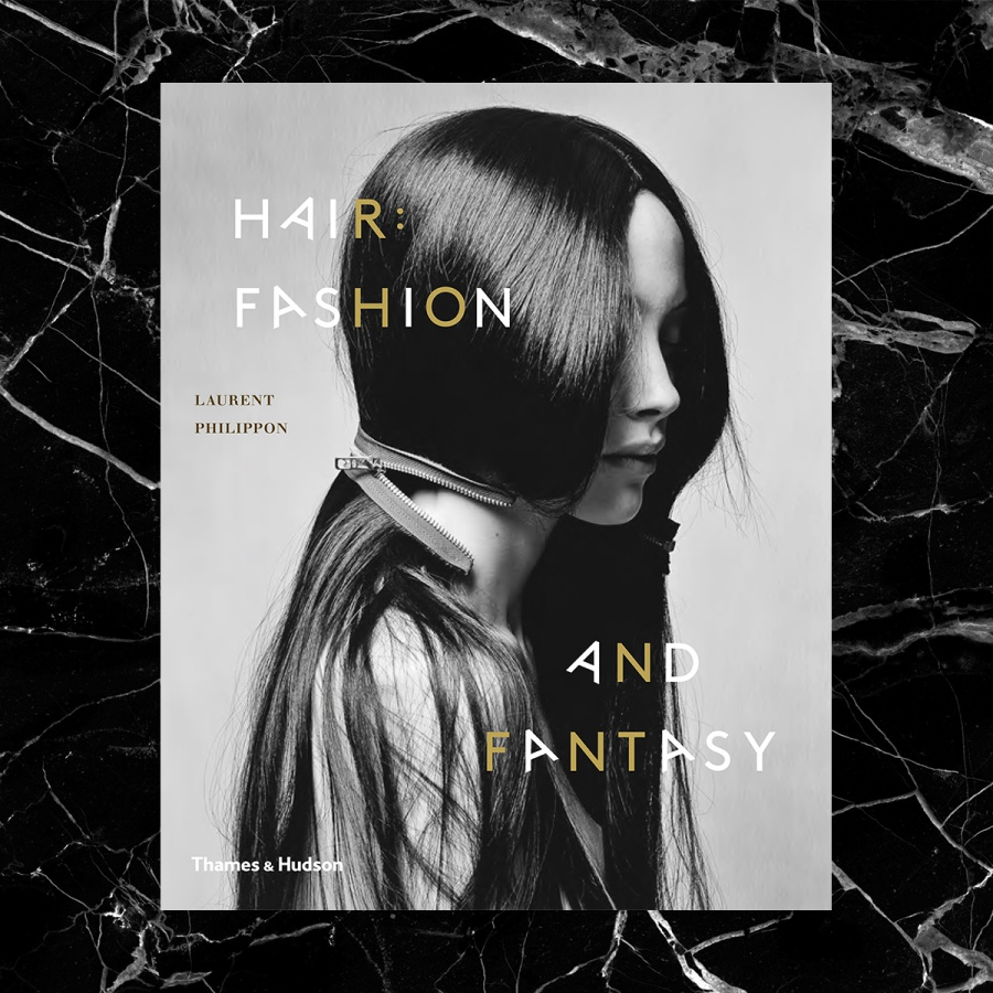 HAIR: FASHION AND FANTASY BY LAURENT PHILIPPON