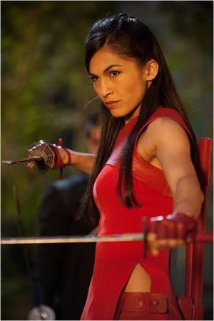 Daredevil - TV Series - Elektra - 2