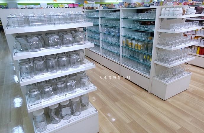4 日本必逛 百元商店 Seira