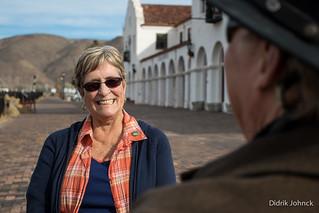Mayor of Caliente, Nevada