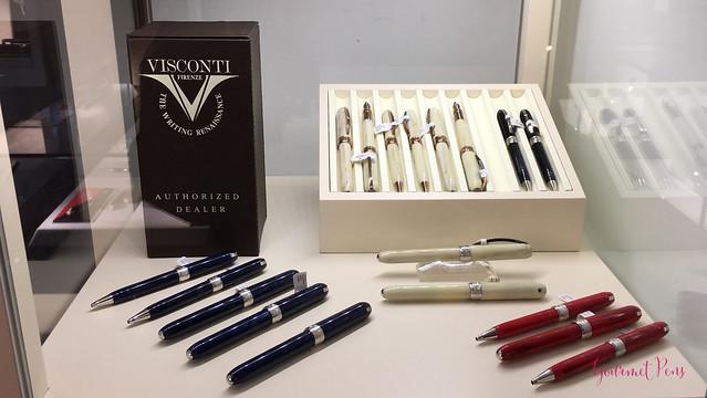 @AppelboomLaren Pen Store Opening! (4)