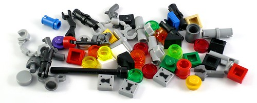 LEGO DC Superheroes 76035 Jokerland 99